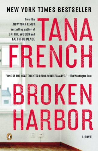Broken Harbor (Dublin Murder Squad, Book 4) (2012)
