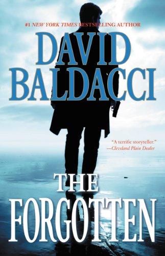 The Forgotten (2012)