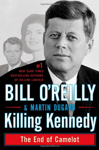 Killing Kennedy: The End of Camelot (2012)