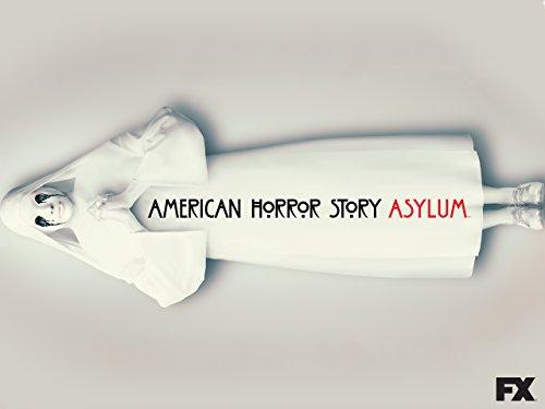 American Horror Story Season 2 (2012)