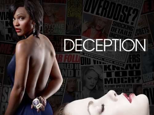 Deception Season 1 (2013)