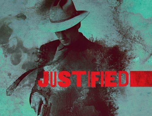 Justified Season 4 (2013)