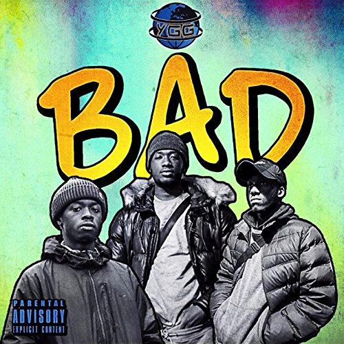Bad (2017)