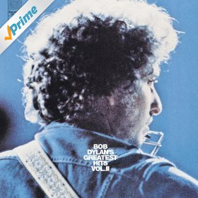 Bob Dylan's Greatest Hits Volume II (1971)