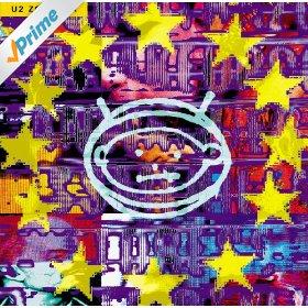 Zooropa (1993)