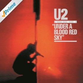 Under A Blood Red Sky (1983)