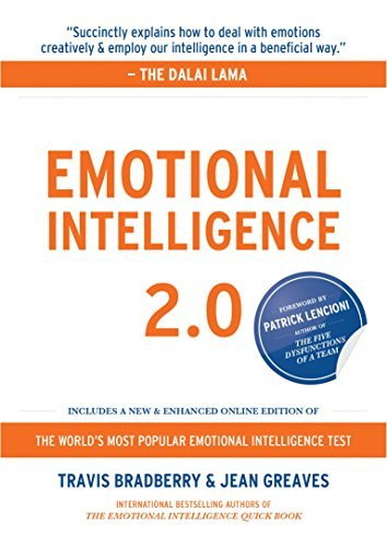 Emotional Intelligence 2.0 (2009)