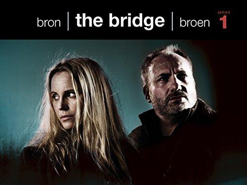 The Bridge (English Subtitled) (2015)