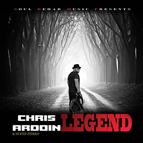 Legend (2017)