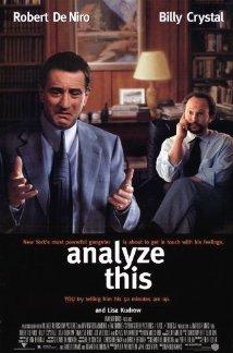 Analyze This (1999)