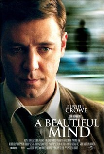 A Beautiful Mind (2002)