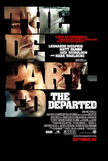 The Departed (2007)