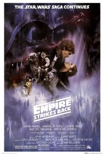 Star Wars: Episode V - The Empire Strikes Back (1981)