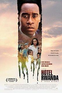 Hotel Rwanda (2005)