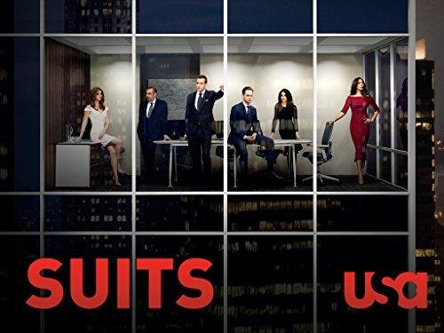 Suits, Season 5 (2015)