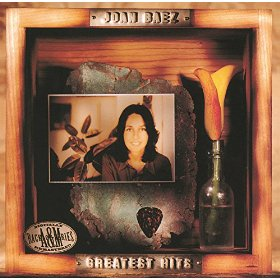 Greatest Hits: Joan Baez (1996)