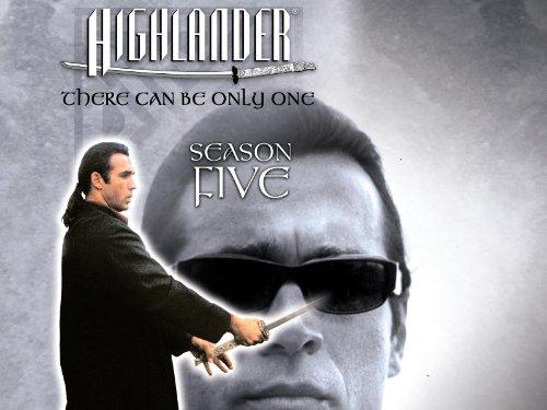 Highlander Season 5 (2009)