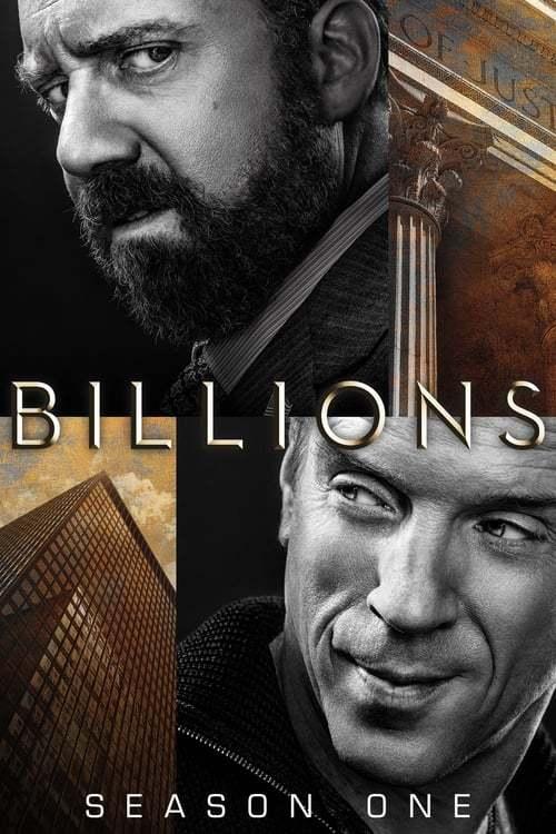 Billions Season 1 (2016)