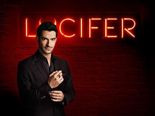 Lucifer: Season 1 (2016)