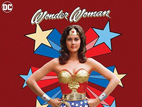 Wonder Woman Season 1 (2007)