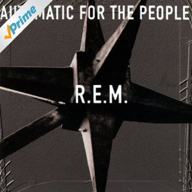 Automatic For The People (1992)