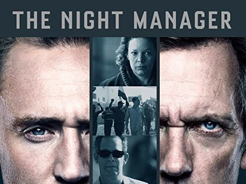 The Night Manager, Season 1 (2016)