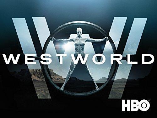 Westworld - Season 1 (2016)