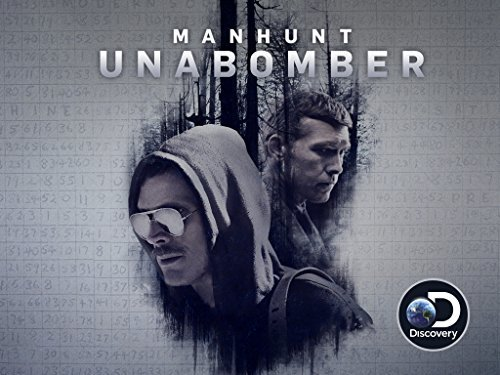 Manhunt: UNABOMBER Season 1 (2017)