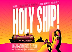 Holy Ship!
