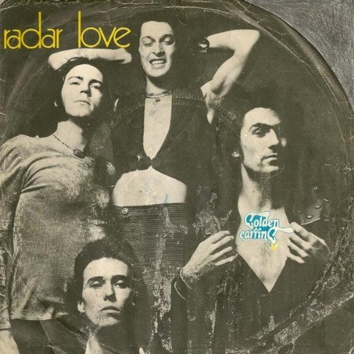 Radar Love (Original UK Single Version) (2010)