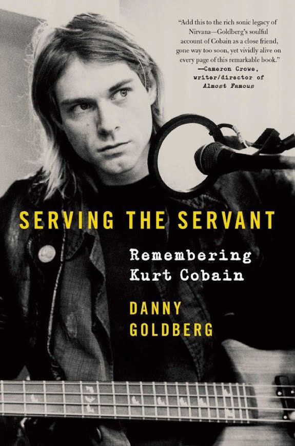 Serving the Servant: Remembering Kurt Cobain (2019)