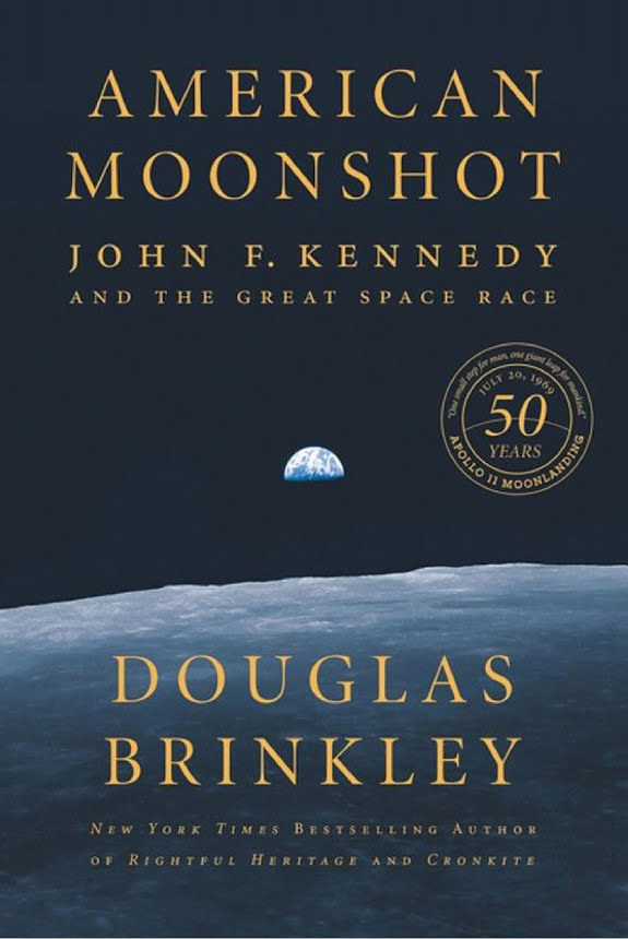 American Moonshot: John F. Kennedy and the Great Space Race (2019)