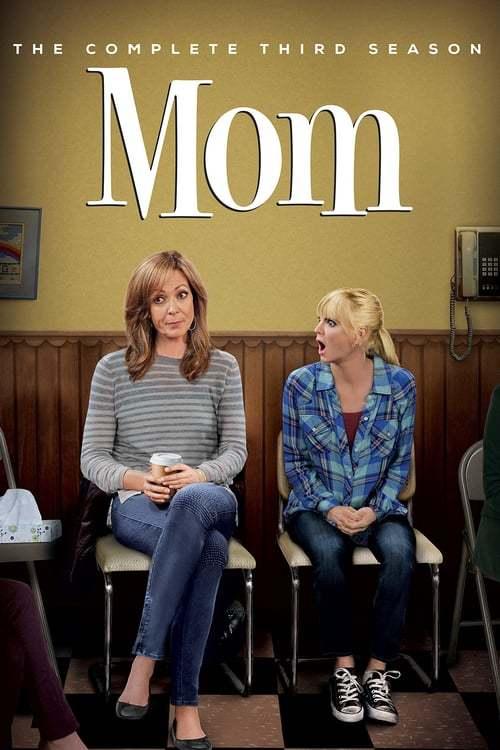 Mom Season 3 (2016)