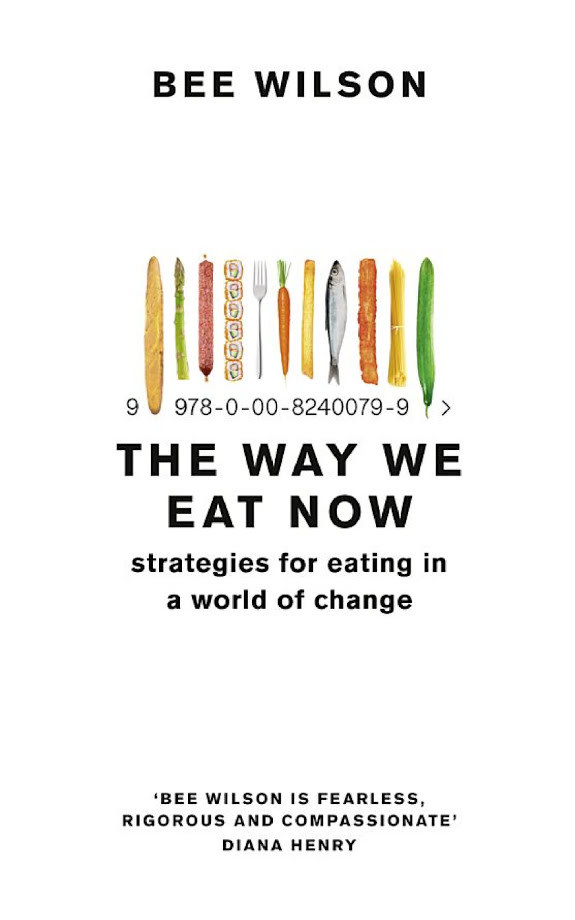 The Way We Eat Now (2019)