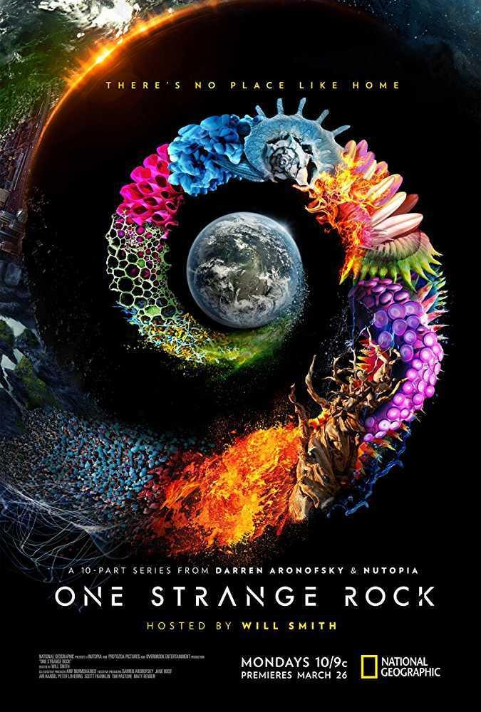 One Strange Rock Season 2 (2019)