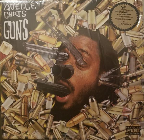 Guns (2019)