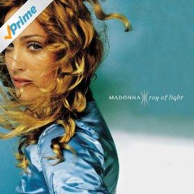 Ray Of Light (1998)
