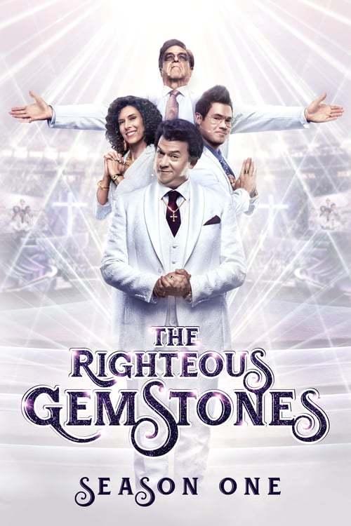 The Righteous Gemstones Season 1 (2019)
