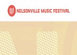 Nelsonville Music Festival 2020.Nelsonville Music Festival 2020 Unicircles