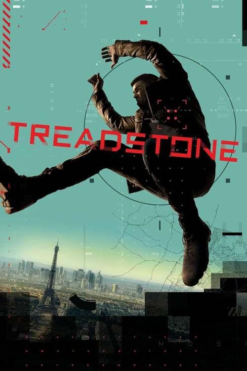 Treadstone Season 1 (2019)