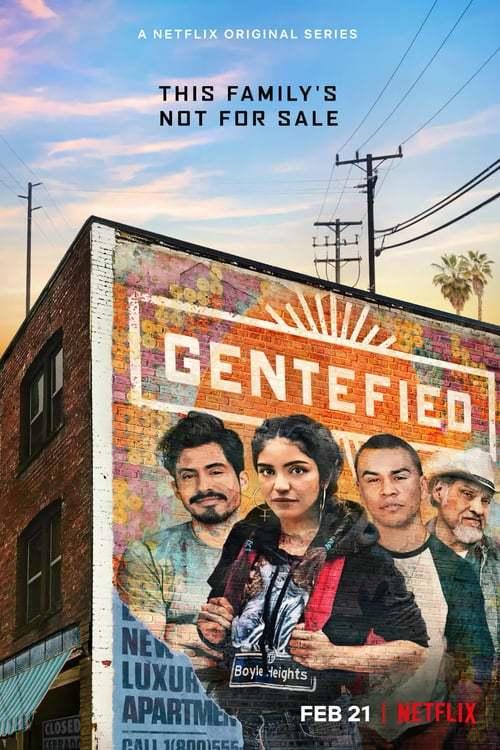 Gentefied Season 1 (2020)