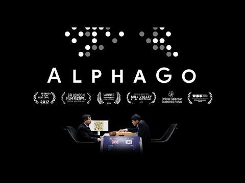 AlphaGo - The Movie   Full Documentary (2020)