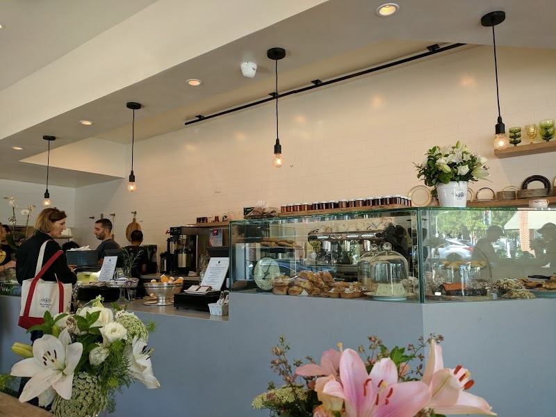 Tarte Tatin Bakery & Cafe