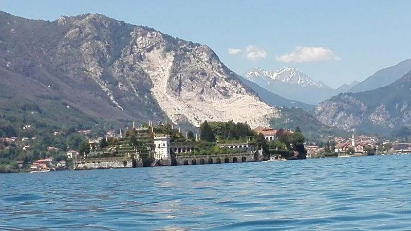 Lake Maggiore