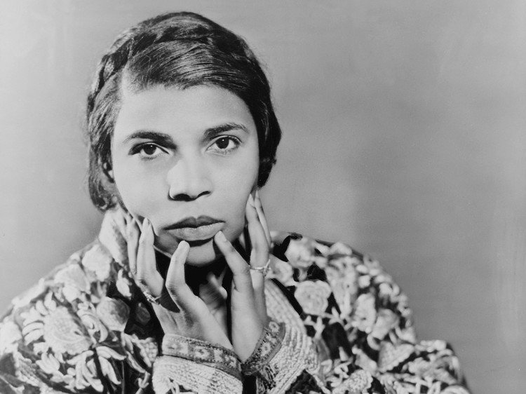 When Marian Anderson Defied the Nazis — The New Yorker