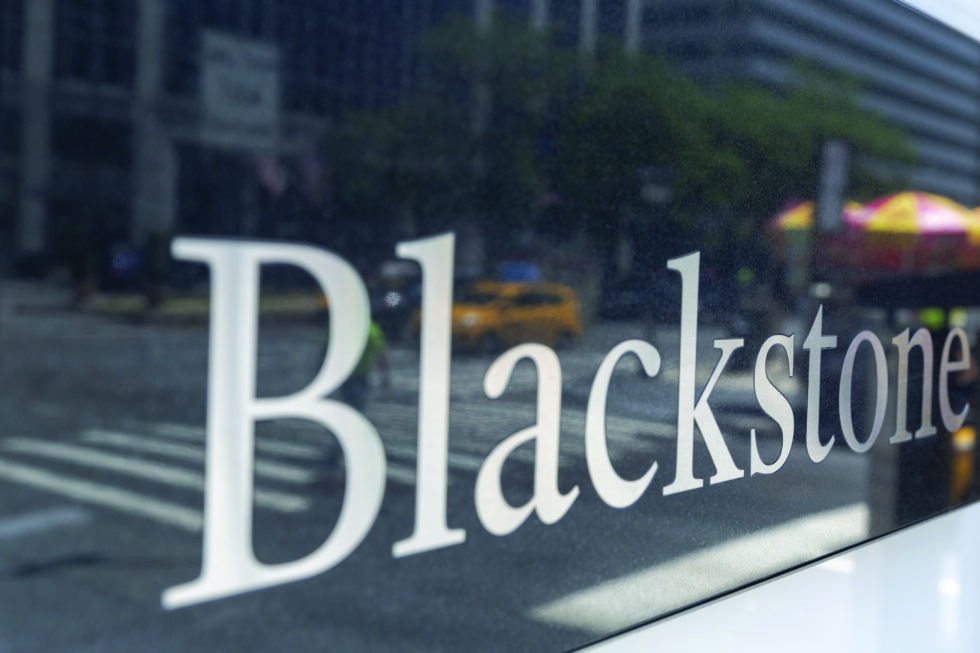 Blackstone Seeks About $15 Billion for New Secondaries Funds | Private Equity Insights