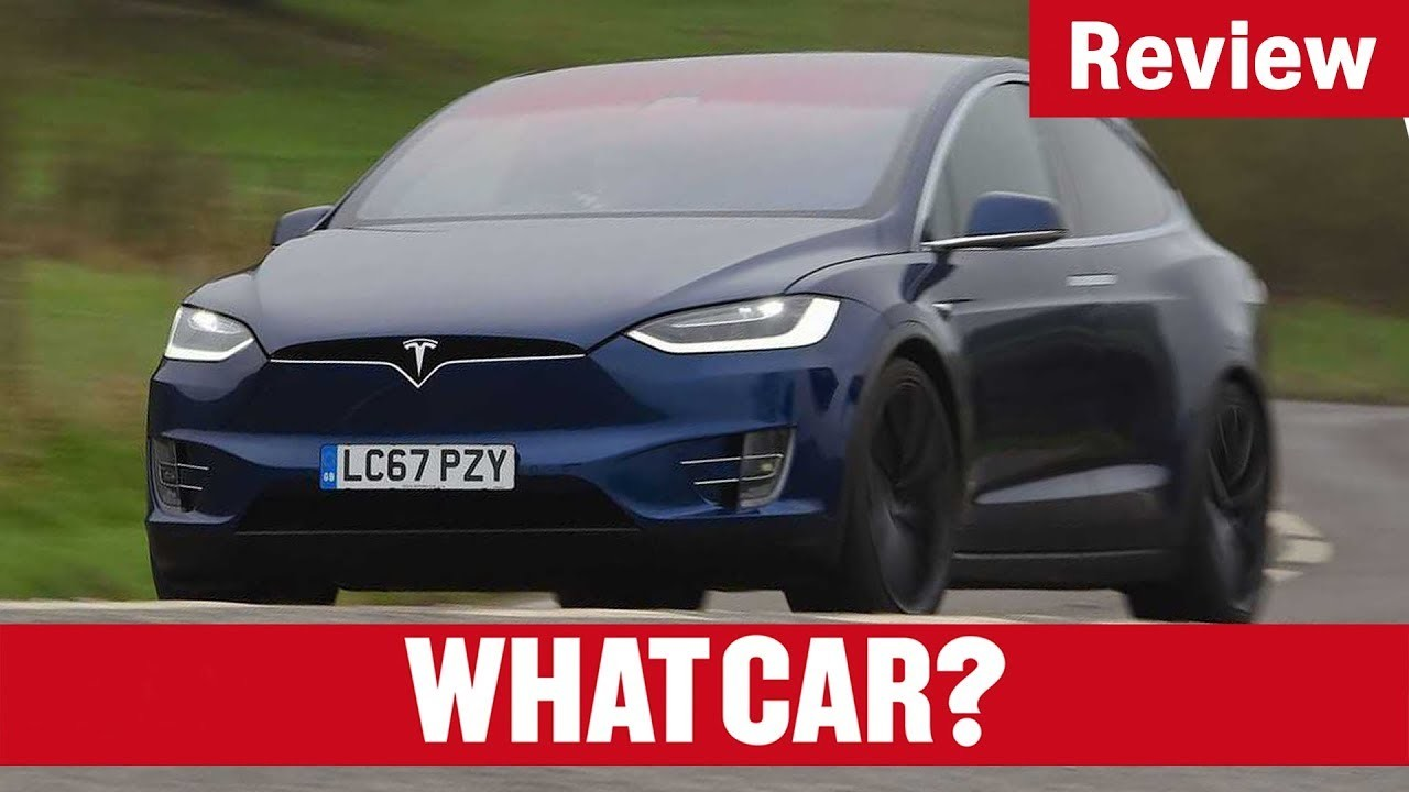 2019 Tesla Model X electric SUV - ultimate in-depth 4K review of every feature | What Car?