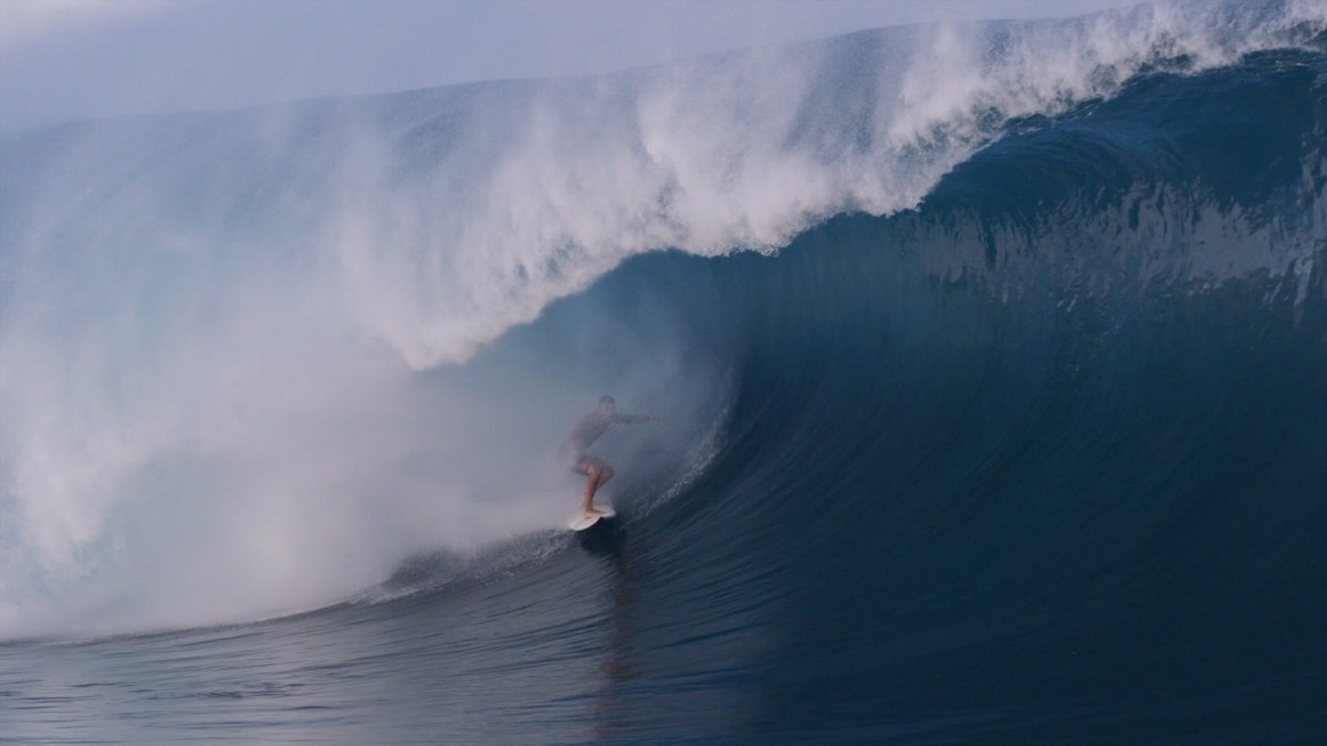 The 10 Best Surf Clips From the Month of August