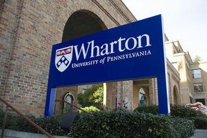 Penn - Wharton Business School