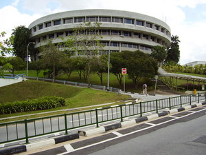 NTU - Nanyang Business School
